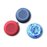 Ronda promocional altavoz portátil Bluetooth con calificación resistente al agua IPX7