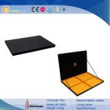 La fabricación de chocolate de regalo elegante caja de embalaje (6138)
