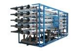 40t/H Wasserbehandlung-umgekehrte Osmose-Geräten-trinkende Maschine