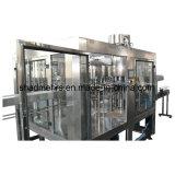 種類のびんの飲み物の注入口機械