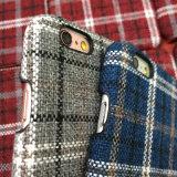 De Britse Dekking van het Geval van de Telefoon van het Rooster van de Stijl voor iPhone