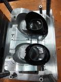 自動車ランプハウジングのプラスチック注入型の工具細工
