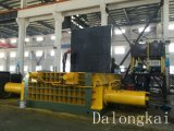 Y81K-600 de la ferraille Machine hydraulique de la ramasseuse-presse