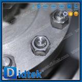 Didtekの手動ハンドルが付いている信頼できる製造者CF8mの地球弁