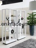 ライブラリ家具(XWJ-190)のための高品質MDFの本棚