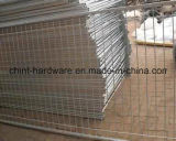 El PVC cubrió/acoplamiento de alambre galvanizado de Weled