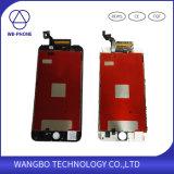 Черная/белая индикация экрана LCD цены по прейскуранту завода-изготовителя для iPhone 6s