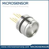 衛生アプリケーション(MPM280)のための圧抵抗圧力センサー