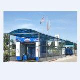 Le transfert automatique de lavage de voiture Prix de la vente de la machine