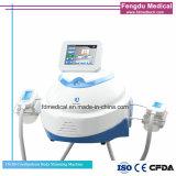 Venta caliente Cryolipolysis pérdida de peso de la máquina La máquina de belleza
