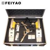 Стандартная заводская цена Feiyao Split тип гидравлического разбрасыватели удобрений с фланцем