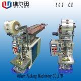 Máquina de empacotamento automática das almofadas de algodão com certificação do Ce