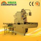 Galleta automática de alta velocidad de la máquina de embalaje