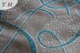 Sofá do Chenille do fornecedor da tela da cadeira
