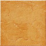 Azulejo de suelo de cerámica rústico del material de construcción para el proyecto (300X300m m)