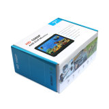 terzi Occhio 7 tester industriale portatile della macchina fotografica del CCTV del video dell'affissione a cristalli liquidi Ahd/Tvi/Cvi/CVBS DVR di pollice
