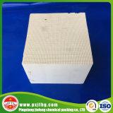 Substrato de cerámica del panal para el coche del extractor/el carro pesado