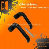 Новый продукт высокого качества цинкового сплава Ручка окна с ISO9001 Китая поставщика