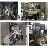 PVCのペットびんの分類機械を包む自動収縮の袖のラベル