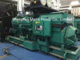Cote d'attente 2250kVA générateur diesel Cummins 2000kVA premier générateur de puissance