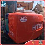 12ton Japans Merk ex120-3 van Hitachi van de Machines van de Bouw Graafwerktuig met 0.5m3 GLB