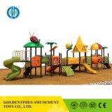 Продажа | Замок в стиле дошкольного детская площадка слайд-оборудование для детей