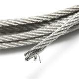 câble métallique de câble de l'acier inoxydable 7X7 304 3mm