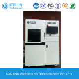 Wiibooxの産業等級レーザー3DプリンターSLA技術