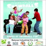 regali grandi di natale - palla di neve dell'interno per la lotta dei bambini