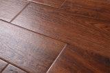 De binnen Waterdichte Houten Tegel van de Vloer van Guangzhou van de Bevloering Houten