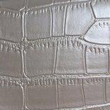 Cuoio del PVC del vinile di alta qualità per il sofà Hw-1513 della mobilia