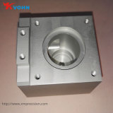 Fornitore dei pezzi meccanici di CNC a Xiamen, Cina
