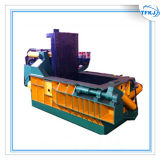Y81自動水平の不用な非鉄金属梱包機械