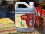 自動ヒマワリの種のオリーブ油のSemi-Liquidパッキング機械