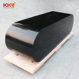 Pierre artificielle de l'acrylique Surface solide bureau moderne