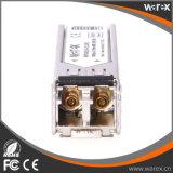 Transmisor-receptor óptico de las redes 1000BASE-SX SFP 850nm los 550m del enebro