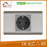 공장 판매 전자 Tel 소켓 홈 사용