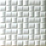 Resistente al agua el panel de pared 3D para la Decoración de pared / techo
