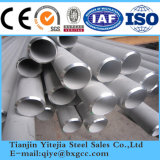 En 1.4301 del tubo del quadrato dell'acciaio inossidabile di ASTM 304