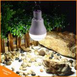 태양 전지판 LED 전구 램프 옥외 태양 스포트라이트 정원 빛