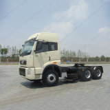 Fire new FAW 6X4 420HP Tractor Truck for halls