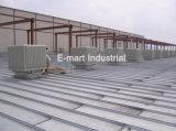 工場または倉庫のための周波数変換の携帯用エアコン