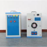 Piccola fornace di fusione per media frequenza di funzionamento facile