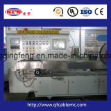 Fil de base isolée, sur le fil, fil d'alimentation électronique extrusion de machines