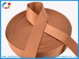 Usine Brown sangle en nylon durable pour l'arrimage du fret