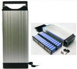 48V11AH E-Bike crochet de suspension arrière de la batterie au lithium pour réduire le coût d'achat
