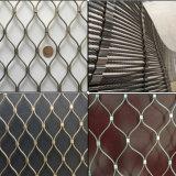 Сетка веревочки 7*7 для клетки птицы /Balcony защищая сетку веревочки