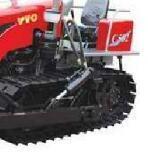 Nuovo trattore a cingoli di Yto C602 40HP