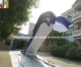 Personalizar el barco inflable tobogán de agua para el yate