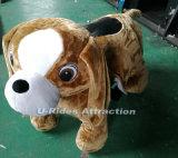 Giro animale del cane nuovo per uso dell'interno